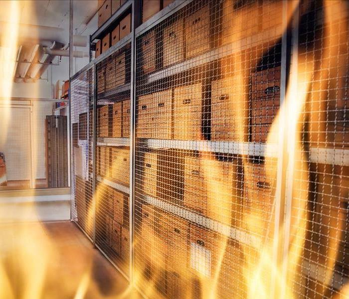 Fire Damage What Business Owners Should Do Right After A Fire Has Damaged Their Premises