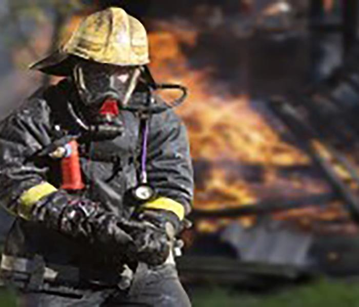Fire Damage Professional Smoke and Fire Restoration Services