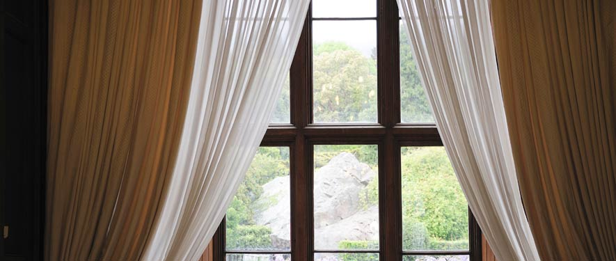 Manhattan, NY drape blinds cleaning